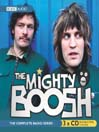 The Mighty Boosh (MP3)